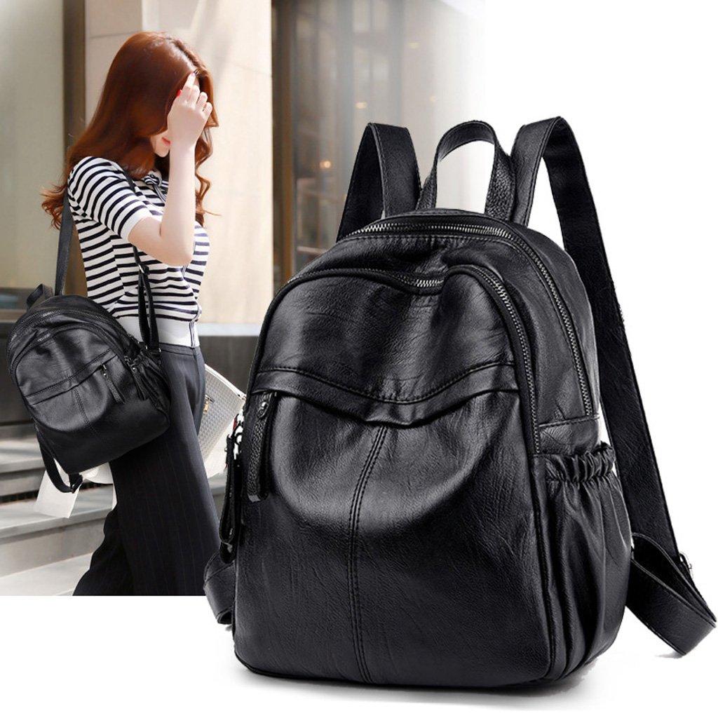 Rucksack Dame Handtasche Handtasche Handtasche Umhängetasche Große Kapazität Dual-Use-Freizeit Reiserucksack XXBB B07FTLNBFG Rucksackhandtaschen Extreme Geschwindigkeitslogistik c2e7b8