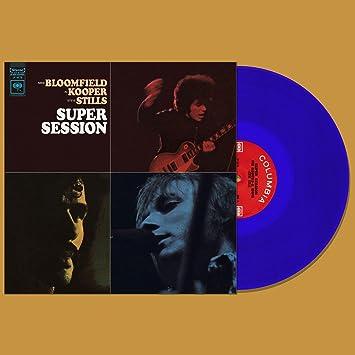 Super Session : Al Kooper,Stepehn Stills Mike Bloomfield: Amazon.es: Música