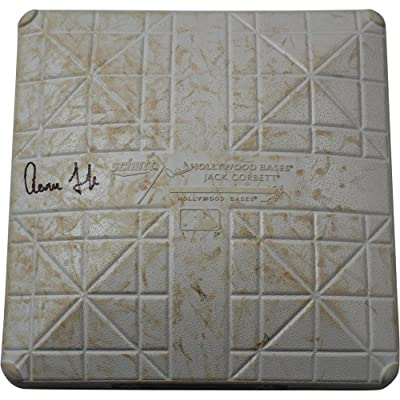 used baseball bases