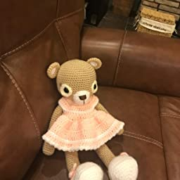 Cuddly Amigurumi Toys: 15 New Crochet Projects by Lilleliis - YouTube   256x256