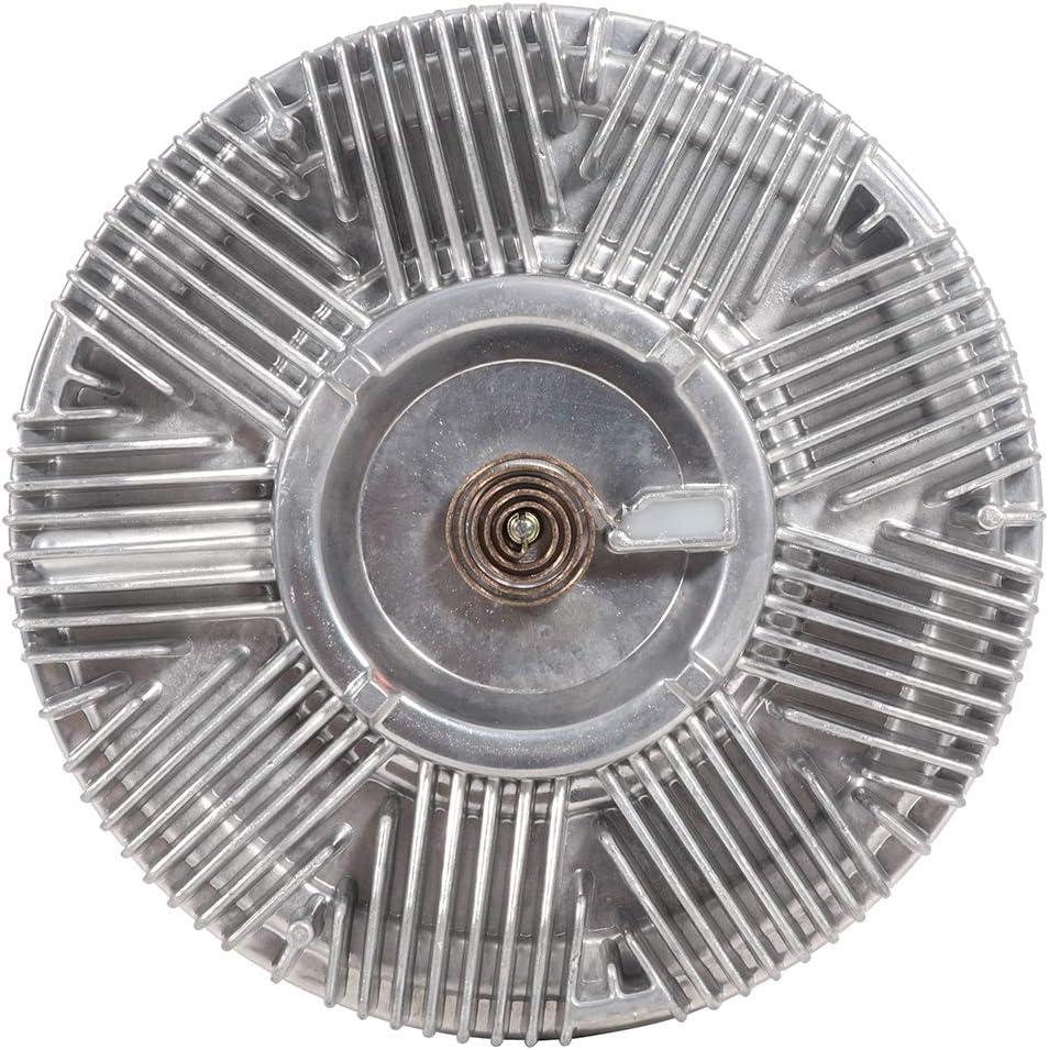 cciyu Cooling Fan Clutch for OE 1995-1997 Ford E-350 Econoline 95-97 Ford E-350 Econoline Club Wagon