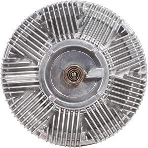 cciyu Cooling Fan Clutch for OE 1995-1997 Ford E-350 Econoline 95-97 Ford E-350 Econoline Club Wagon