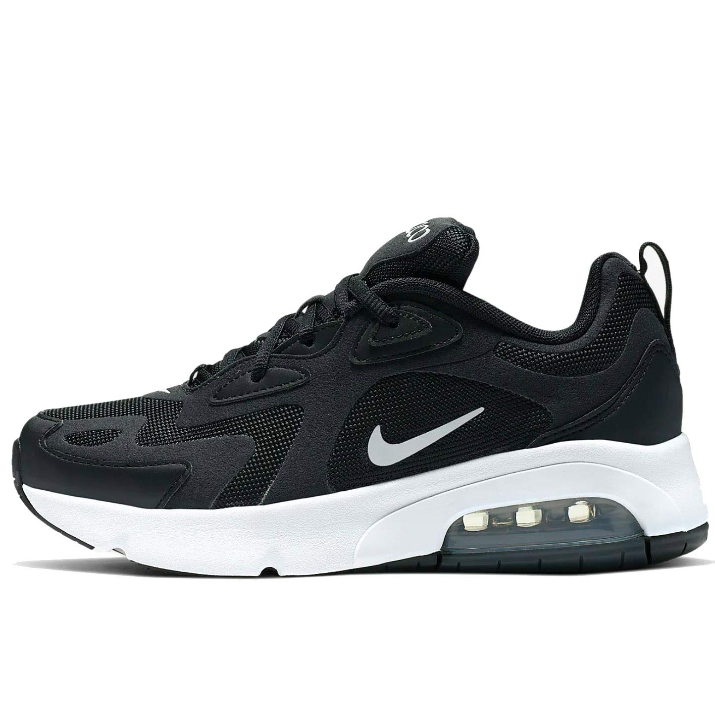 | Nike Air Max 200 (gs) Big Kids At5627 002