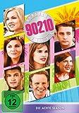 Beverly Hills, 90210 - Die achte Season [7 DVDs]