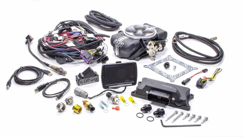 Ez-Efi 2 In-Tank Pump COMP Cams 30401-KIT Engine Control System