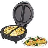Babz Premium Non Stick Electric Omelette Maker - 700 Watts