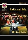 Grade 9-1 GCSE English Text Guide - Anita and Me (CGP GCSE English 9-1 Revision)