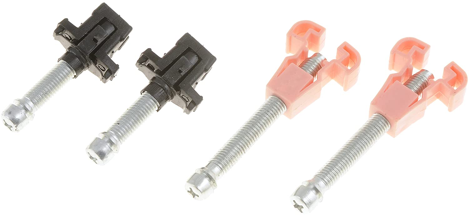 Dorman 42122 Headlamp Adjusting Screws, 4 Piece Dorman - HELP