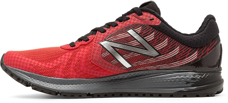 New Balance Herren 247 Classic Mesh Sneaker  7 D(M) US|Red/Silver