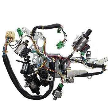 AUTOKAY Transmission Valve Body Component Kit 2 fits Nissan CVT
