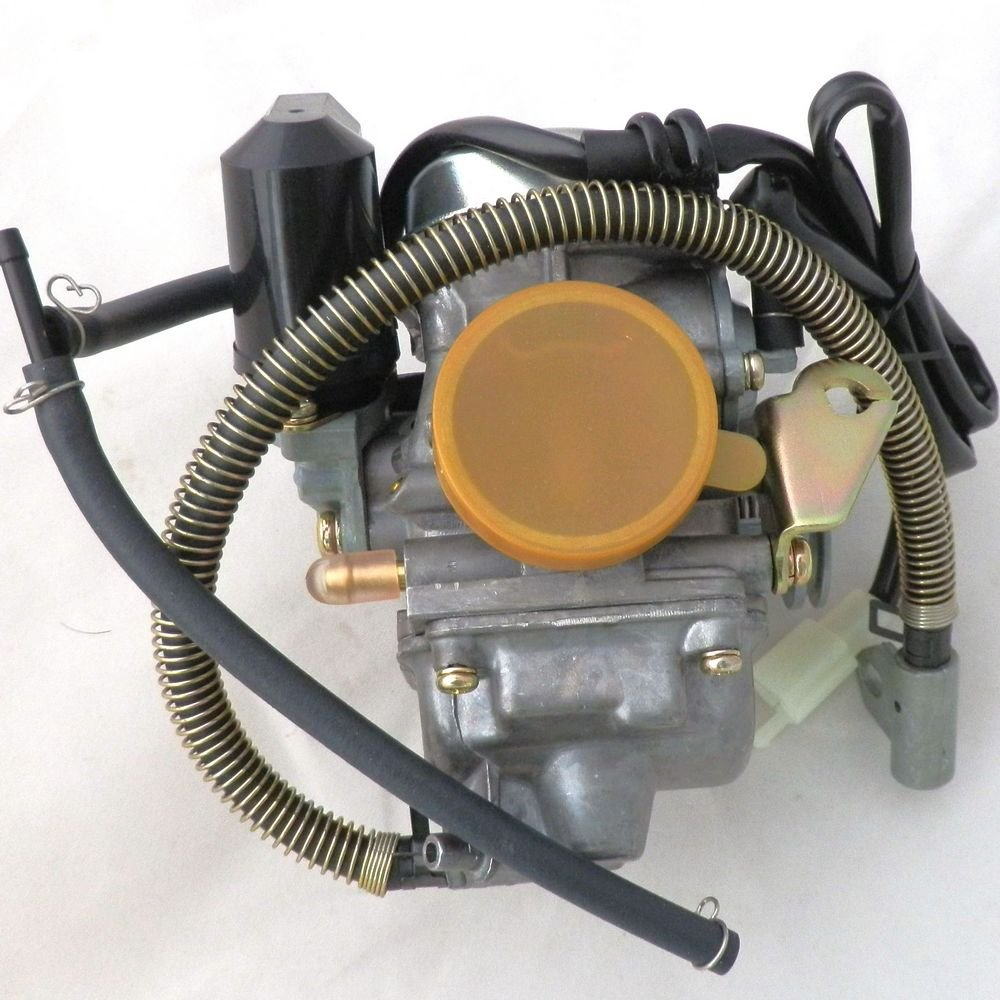 YunShuo Carb Carburetor KEIHIN 125CC 150 for Chinese Scooter Moped