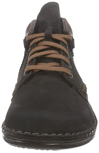 1e7e0eb7827077 Finn Comfort Linz- Herrenschuhe Boots Stiefel
