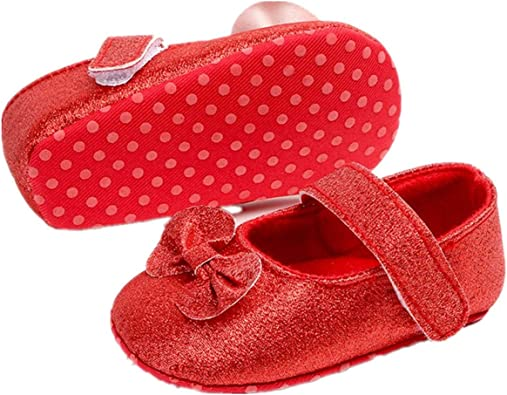 Amazon.com | ADIASEN Baby Girl Shoes