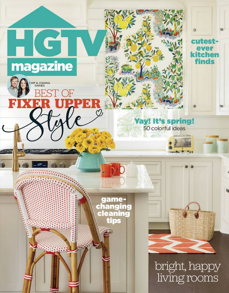 Hgtv magazine amazon com magazines
