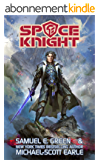 Space Knight (English Edition)
