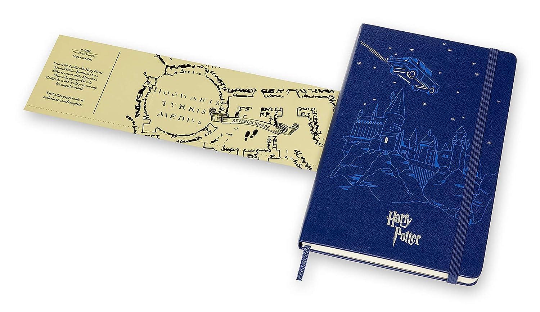 Moleskine - Cuaderno Harry Potter Edición Limitada, Cuaderno ...