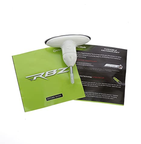 ADJUSTMENT TOOL FOR RBZ DRIVERS (2019)
