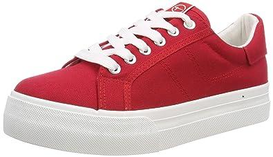 Tamaris Damen 1 1 23602 22 515 Sneaker: Tamaris: