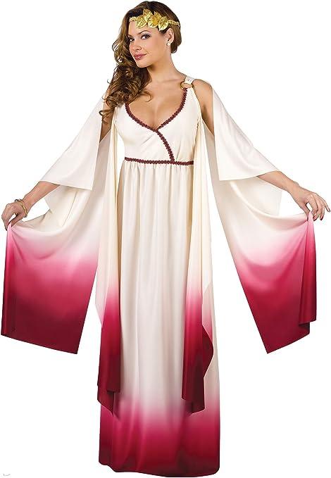 Adult Venus diosa romana del amor disfraz pequeño/medio: Amazon.es ...