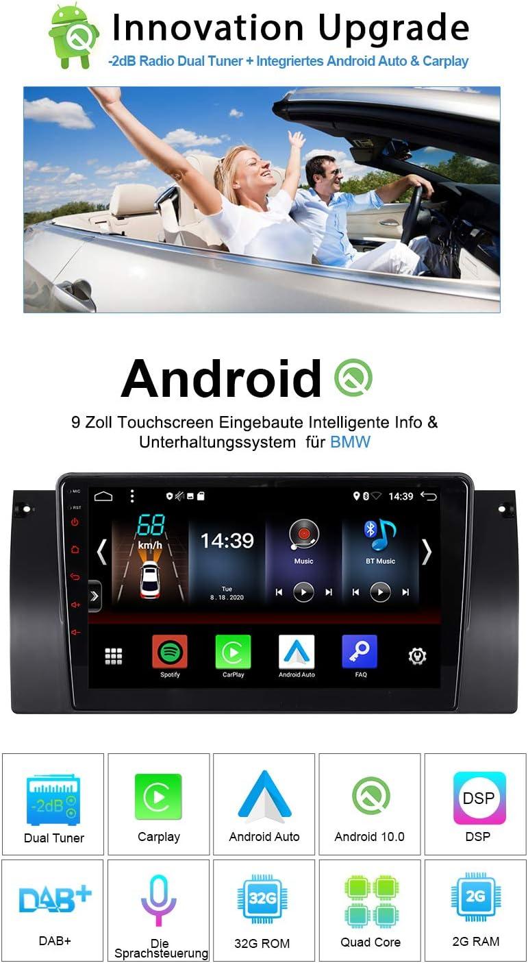 Junhua 9 Gb Ram Car Radio Android 8 1 Elektronik