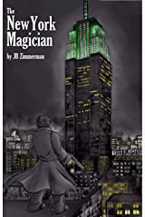 The New York Magician Kindle Edition