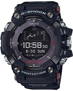 eebbace612 CASIO(カシオ) 腕時計 G-SHOCK ジーショック RANGEMAN レンジマン ソーラー アシスト GPS ナビゲーション