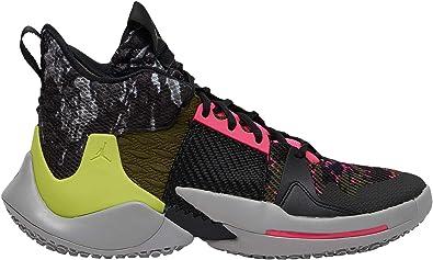 Nike Mens Jordan Why Not Zer0