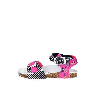 GRUNLAND JUNIOR SB0834 DEHA SANDALO BAMB. S.  Amazon.co.uk  Shoes   Bags 176254876ff