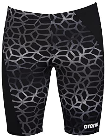 ddc594a147 Amazon.com: arena polycarbonite II MaxLife Jammer Male: Clothing