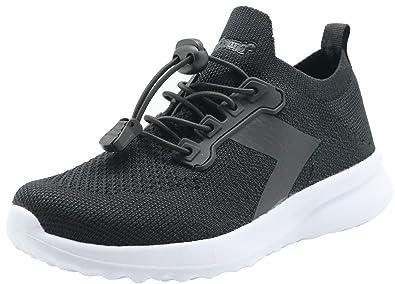 Amazon.com: Apakowa - Zapatillas de tenis unisex para niños ...