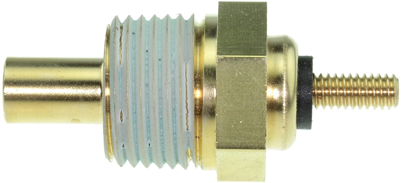 WVE by NTK 1T1116 Engine Coolant Temperature Sender 1 Pack