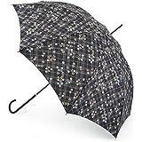 フルトン FULTON かさ 傘 エリザ 正規品証明タグ 英国王室御用達 長傘 日傘兼用 L600 AC(チェックフローラル Check Floral)