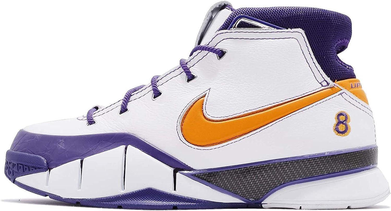 Amazon.com | Nike Kobe 1 Protro (Close