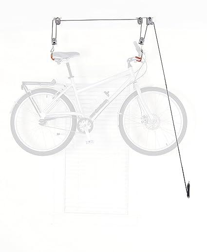Amazon Com Delta Cycle El Greco Bike Hoist For Garage Lift Space
