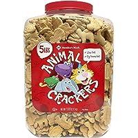 Member's Mark Animal Crackers (5 Lbs.)