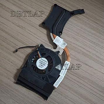 DBTLAP CPU Ventilador con Disipador de Calor Compatible para DELL ...