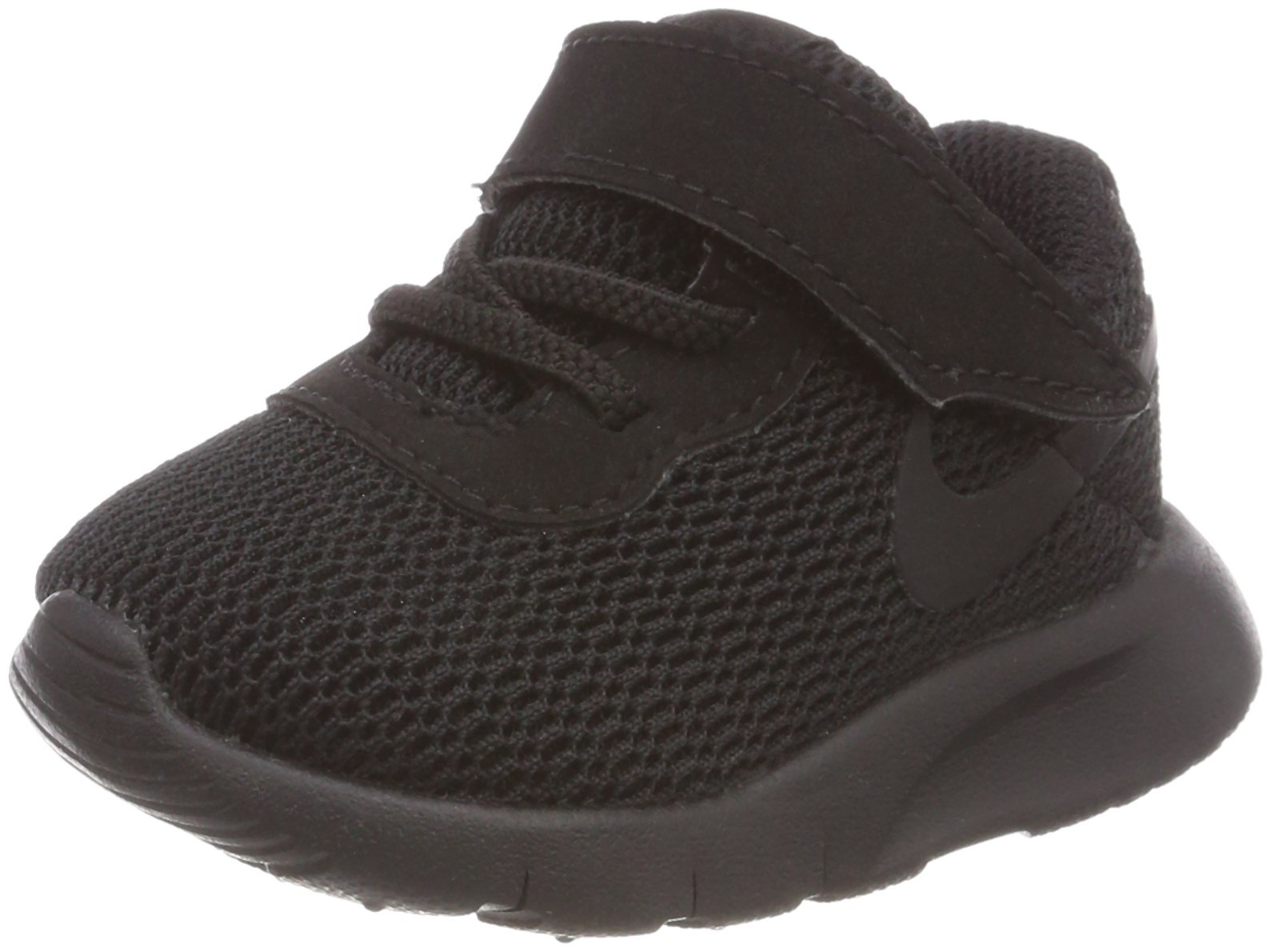 Nike Tanjun (Toddler) Black