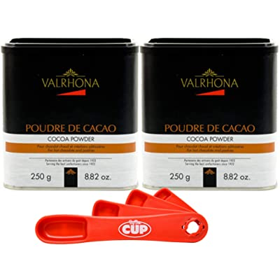 Cocoa paste valrhona Valrhona Chocolates