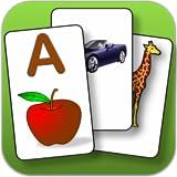 flash card app - Kids Flashcard Game