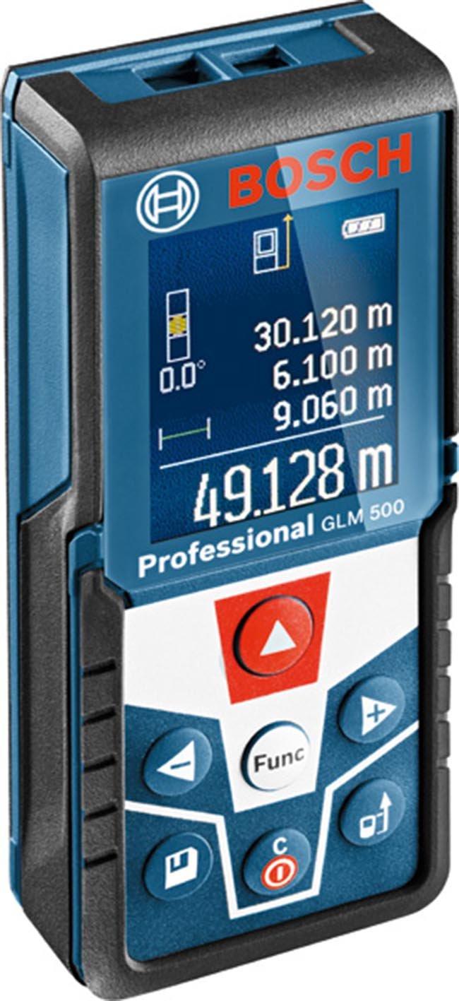 <br /> BOSCH(ボッシュ) レーザー距離計 GLM500