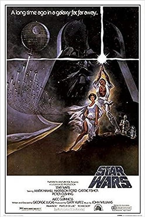 Mark Hamill Poster 24in x 36in