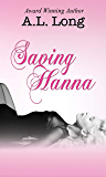 Saving Hanna (Romantic Suspense)