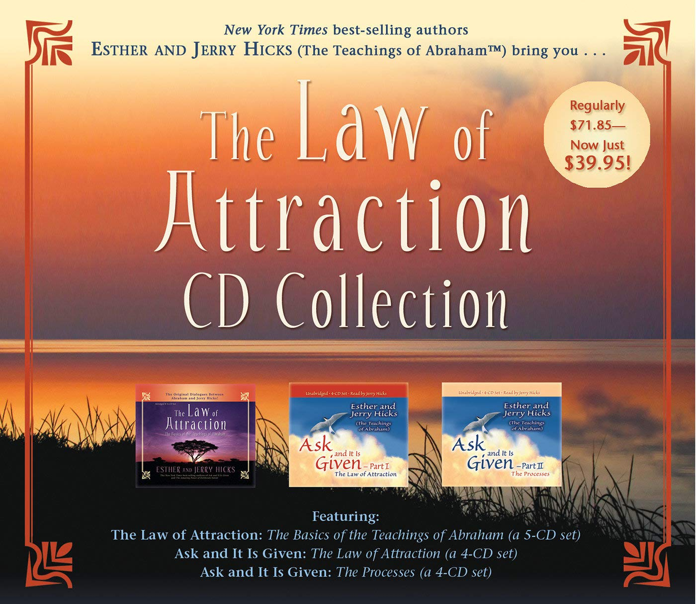 Law of Attraction Collection (Law Of Attraction Series)