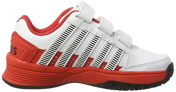 Chaussures de Tennis gar/çon K-Swiss Performance Ultrascendor Omni Jr