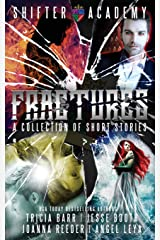 Fractures (Shifter Academy) Paperback