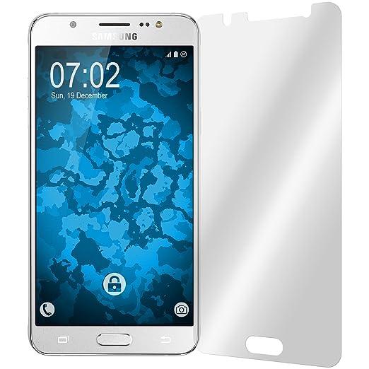 90 opinioni per 6 x Samsung Galaxy J5 (2016) J510 Pellicola Protettiva chiaro- PhoneNatic