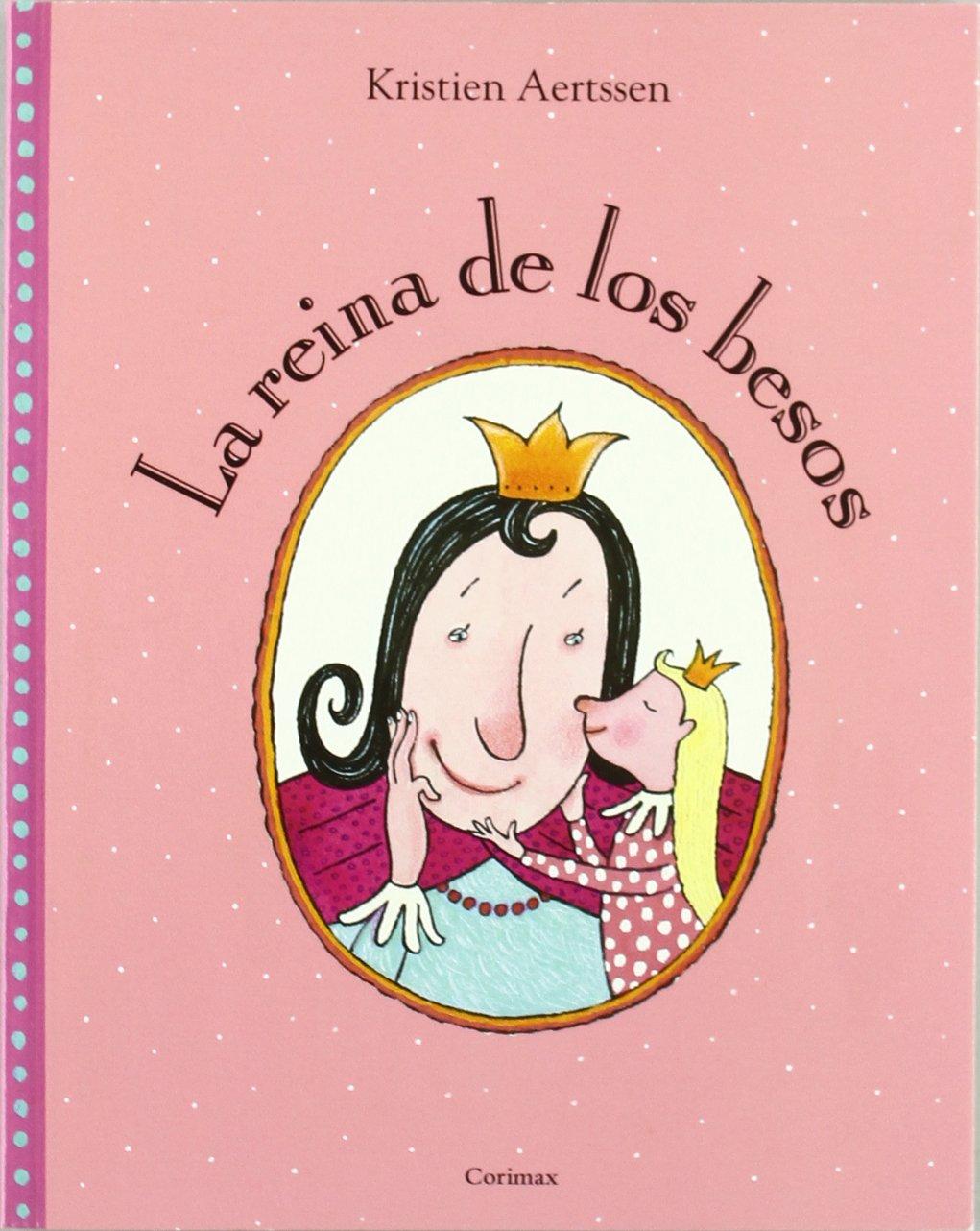 La reina de los besos - Corimax
