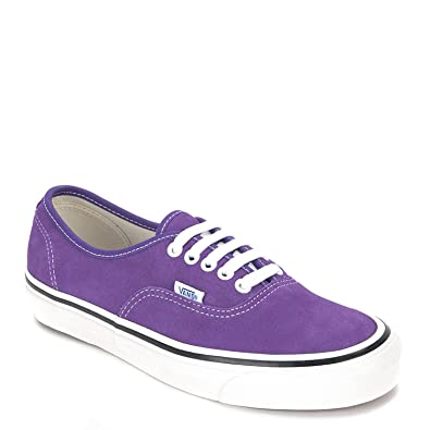 6d8fe481534ba2 Image Unavailable. Image not available for. Color  Vans Anaheim Factory  Authentic 44 DX Sneakers ...
