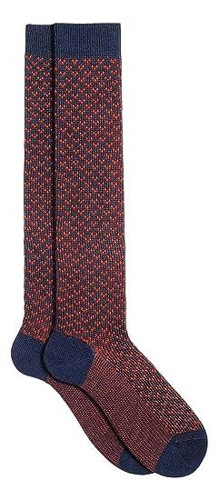 Gallo - Calcetines cortos - para hombre Gris gris Talla única: Amazon.es: Ropa y accesorios