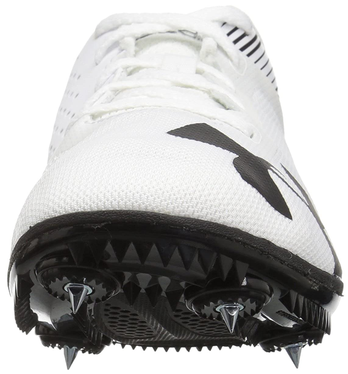 Under Armour Men s Kick Distance Spike Sneaker
